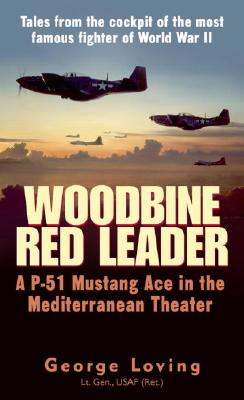 Woodbine Red Leader By Loving, George G.